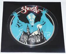 Ghost Opus Eponymous LP New Official Picture Disc Vinyl LP