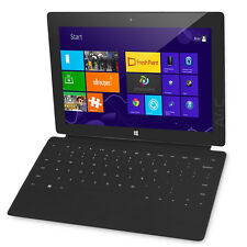 "Microsoft Surface 2 10.6"" 64GB Windows RT Tablet w/ Keyboard - Silver"