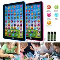 Christmas For 1-6 Year Old Baby Tablet Educational Toys Toy Toddler Learning