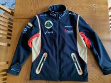 Lotus Renault Formula 1 Race Jacket