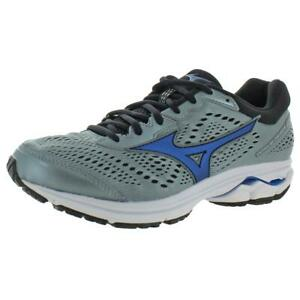 Mizuno Mens Wave Rider 22  Performance Fitness Running Shoes Sneakers BHFO 6401
