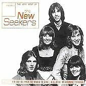 The New Seekers - Very Best Of  The (1996)