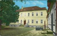 Ansichtskarte Liebenburg Goslar Schullandheim  (Nr.9601)