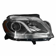 FIT MERCEDES BENZ GL CLASS 2013-2016 RIGHT PASSENGER HEADLIGHT HEAD LIGHT LAMP