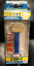 Funko Pop! + Pez Marvel - Cable Collectible Dispenser (Limited Edition)