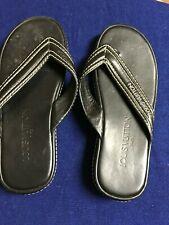 Louis Vuitton Women's Thong Sandals -Size EU 37.5/ US7 with Fashion Jewelry Lot