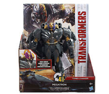 Transformers The Last Knight Armour Turbo Changer Megatron -