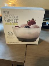 Ice Cream FREEZE™ Cooling Bowl by HOST