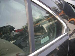 L/R Driver Left Rear Door Vent Small Glass Window 06 07 08 ACURA TSX CAR_RM