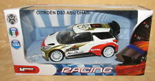 MODELLINO auto CITROEN DS3 ABU DHABI 1:43 cod.11551