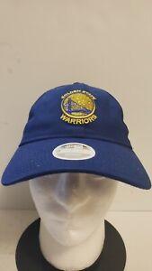 🔥🔥🔥OFFICIAL GOLDEN STATE WARRIORS NBA NEW ERA WOMENS ADJUSTABLE Hat NEW🏀🏀