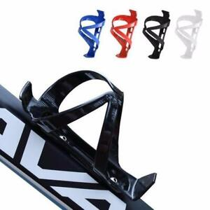 Assorted Colour Bike Cup Holder Cycling Beverage Water Bottle Cage