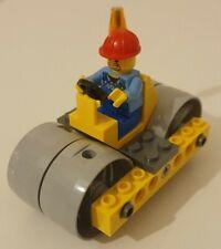 Lego 30003 Lego City Steamroller