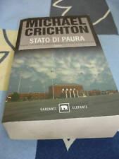 Stato di paura Michael Crichton