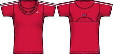 Adidas Allenamento T-Shirt CL CORE TGL 42 ciliegia Climacool 634370
