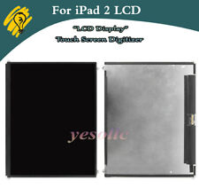 For Apple iPad 2 2nd Gen LCD Screen Display Replacement Panel A1395 A1396 A1397