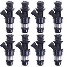 DELPHI Fuel Injectors For 99-07 Chevy GMC Truck 6.0 4.8 5.3  25323974