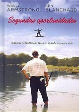 Segundas oportunidades: Todos las necesitamos... tanto en golf como en la vida (