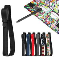 Vegan Leather S Pen Holder Cover Sleeve Pouch for Samsung S Pen (PT820 / PT830)