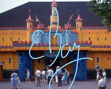 Kennywood Park 8 by 10  Amusement Theme Park  Photo 02