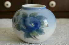 VINTAGE Royal Copenhagen Blue Flower Small Vase 790A/2390, Denmark