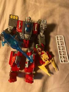 Transformers Titans Return Broadside Voyager