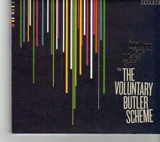(FH650) The Voluntary Butler Scheme, A Million Ways To Make Gold - 2013 CD