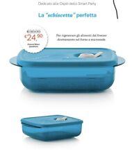 Freezer Wave Quadrato Tupperware Novità