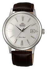 ORIENT Bambino SAC00005W0 Classic Automatic Men's Watch New in Box
