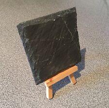 Cadeau Fête des Pères-Table Top Ardoise Mini Tableau Noir & Chevalet Craie notice Board