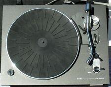 Platine 45/33 trs turntable AKAI AP -103C automatique pour pièces