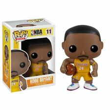 Funko Pop NBA LAKERS Kobe Bryant 10cm Figure #11