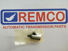 ROUND DIP STICK GUIDE PLATE 722.6 SOLENOID CONN 96-UP