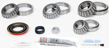 Axle Differential Bearing and Seal Kit Rear SKF SDK324