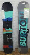 New 2016 Burton Process Smalls Youth Snowboard 130 cm