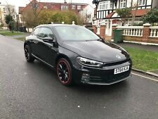 Volkswagen Scirocco 2.0 TDI BlueMotion Tech GT Hatchback 3dr