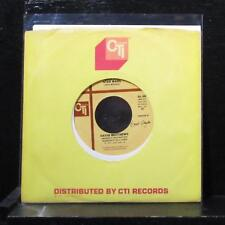 "David Matthews - Theme From Star Wars 7"" Mint- Vinyl 45 CTI OJ-39 USA 1977"