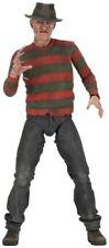 NECA Action Figures Freddy Krueger Plastic