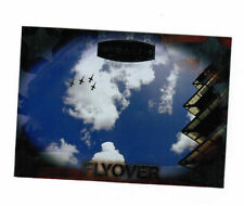 2011 Press Pass Stealth FLYOVER Card FO1