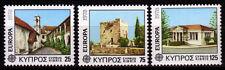 Zypern 484-86 **, CEPT 1978