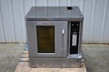 Blodgett Dfg-50 Half Size Gas Convection Oven Electronic Panel