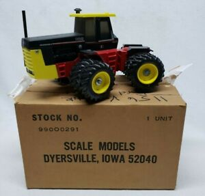 Ford Versatile 1156 Designation 6 4wd Tractor 1/32 Scale Models
