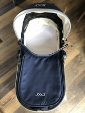 Joolz Day Earth Carrycot Parrot Blue