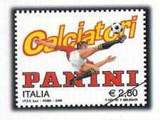 Panini Sticker Fußball WM 2006 Nr. 000 Panini Commemorative Stamp / Briefmarke