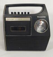 Vintage Panasonic RQ-43os AM/FM Radio Cassette Player Rare