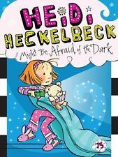 Heidi Heckelbeck Might Be Afraid of the Dark: By Coven, Wanda