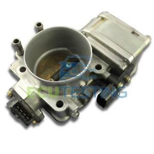 Mitsubishi GDI Throttle Body Rebuild (Mikuni)