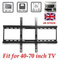 "3D LCD LED TV Wall Mount Bracket For Samsung 40 42 46 48 50 52 55 58 60 65 70"""