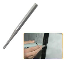1.5mm Shank Car Window Glass Repair Drill Tapered Carbide 1mm Hard Drill Bit NEW