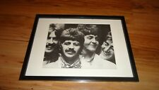 THE BEATLES-framed picture(1)